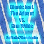 Kim Wilde Mashup with The Advent