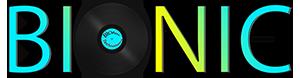 Techno DJ Bionic logo
